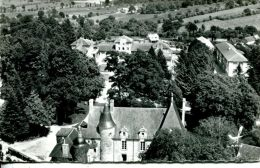 N°39983 -cpsm La Bouexière -préventorium Et Château- - Other Municipalities