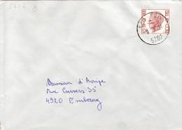 Ben-Ahin Belle Oblitération - Belgien