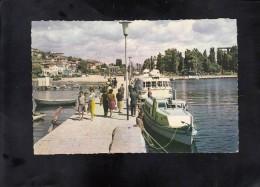 OHRID, (3691) ## - Macédoine