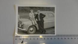 14P - Automobile  ? A Identifier Années 60 - Automobile