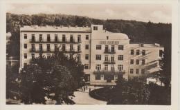 Slowakije     Sliac   Kupele  Hotel       Scan 8494B - Slovakia
