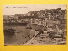 CPA Malta / Malte - Interior Grand Harbour 1915 - Malta