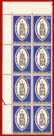 1975  -  BELGIQUE  N°  1783**   Bloc  De  8   Timbres  Neufs - Collections