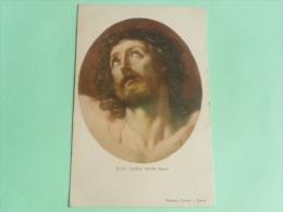 ECCE HOMO - Jesus