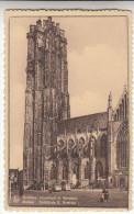 Mechelen, Malines, Hoofdkerk St Rombout (pk14821) - Mechelen
