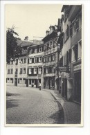 10314 - Ville Rue  à Identifier  Kodak Année 1940-45 - Cartes Postales