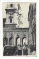 10315 - Ville Place Annimée  à Identifier  Kodak Année 1940-45 - Cartes Postales