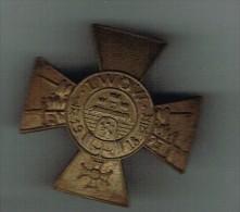 Médailles Millitaires1914  /1918 Polonaise - Médailles & Décorations
