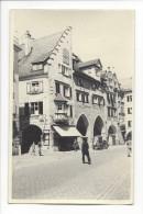10316 - Ville Rue à Identifier Voiture  Kodak Année 1940-45 - Te Identificeren