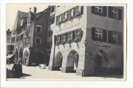 10317 - Ville Rue à Identifier   Kodak Année 1940-45 - Cartes Postales
