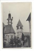 10318 - Ville à Identifier  Drapeau Nazzi Kodak Année 1940-45 - Cartes Postales