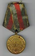 Médailles Millitaires Russe 1945 - Ante 1871