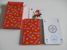 jeu de 32 cartes � jouer - BIERES BRASSERIES PELFORTH �