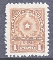 PARAGUAY  J 11   PORTO    * - Paraguay
