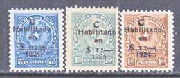 PARAGUAY  L 3-5   * - Paraguay