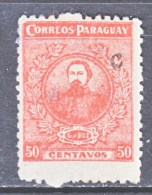 PARAGUAY  L 6   (o) - Paraguay