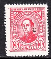 PARAGUAY  L 29    ** - Paraguay