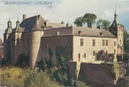 CPM - ECAUSSINNES-LALAING - Château Fort - Ecaussinnes