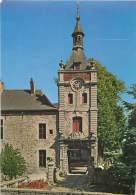 CPM - ECAUSSINNES-LALAING - Château Fort : La Porte D'entrée - Ecaussinnes