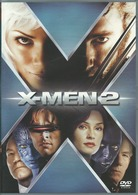 - DVD X-MEN 2 (D3) - Sci-Fi, Fantasy
