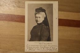 CPA Kaiserin Auguste Viktoria - EB03 - Famous Ladies