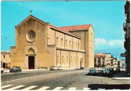 Messina: 4x FIAT 500, 600, 1100, VW 1200 MAGGIOLINO  - Templo Di S. Francesco D´Assisi  - (Italia) - Toerisme