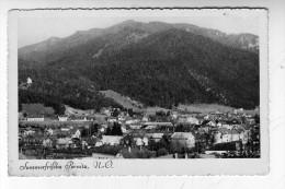 CPA  PERNITZ Basse Autriche - Pernitz