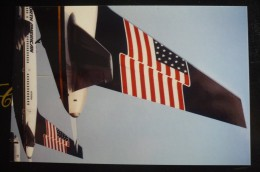 NORTH AMERICAN   B 767 - 1946-....: Era Moderna