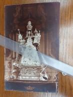 Notre Dame -Vierge Bon-Secours  St Andre RPPC - Virgen Mary & Madonnas