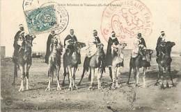 r�f : M-14 - 4228 : Spahis Sahariens de Timimoun Sud-Oranais