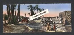 """Collection Artistique """"L´Afrique"""" -785  Dans L'Oasis - Non Classés"""