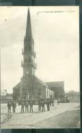 N°5126   -  Ploudalmézeau  -   L'Eglise  Ean109 - Ploudalmézeau