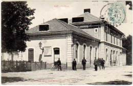 Gap - La Gare - Gap