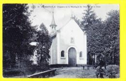 * Herentals - Hérenthals (Antwerpen - Anvers) * (SBP, Nr 11) Chapelle De La Montagne Du Chemin De La Croix, Kapel TOP - Herentals