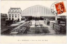 Bordeaux - Gare Du Midi (le Hall) - Bordeaux