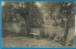 Linkebeek - Etang Du Moulin Rose - Linkebeek