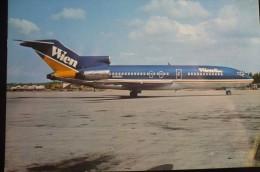 WIEN AIR ALASKA  B 727 122C   N495WC - 1946-....: Moderne