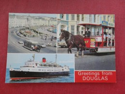Douglas  Ref 1549 - Isle Of Man