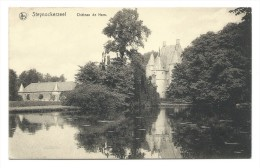 Carte Postale - STEENOKKERZEEL - STEYNOCKERZEEL - Château De HAM -  Kasteel - CPA N2  // - Steenokkerzeel
