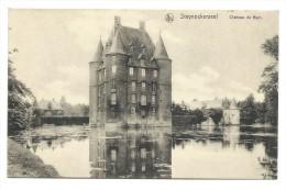 Carte Postale - STEENOKKERZEEL - STEYNOCKERZEEL - Château De HAM -  Kasteel - CPA N3  // - Steenokkerzeel