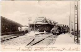 Tarascon - Vue Générale De La Gare Des Voyageurs - Tarascon