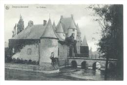 Carte Postale - STEENOKKERZEEL - STEYNOCKERZEEL - Le Château -  Kasteel - CPA   // - Steenokkerzeel