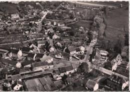 SAINT AMAND EN PUISAYE VUE GENERALE AERIENNE CPSM NO 12430 - Saint-Amand-en-Puisaye