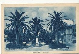 Viareggio Palme  P. Used 1930 Stamped Viareggio - Viareggio