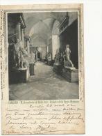Carrara R. Accademia Di Belle Arti Galleria Delle Opere Moderne Carrara Avenza 1902 - Carrara