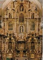 1 AK Peru * Cusco Innenansicht der Kirche der Jesuiten - La Compa��a de Jes�s � erbaut von 1552 - 1668 seit 1983 UNESCO