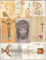 Estampitas Religiosas, X 8 - Imágenes Religiosas