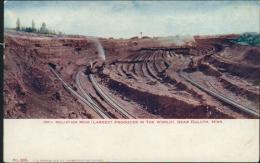 ETATS-UNIS DULUTH / Iron Mountain Mine / - Duluth