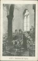BELGIQUE ANS / Intérieur De L'Eglise / - Ans