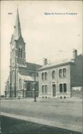 BELGIQUE ANS / Eglise Du Plateau Et Presbytère / - Ans